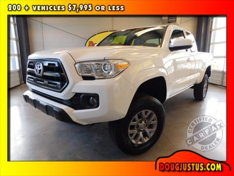 2017 Toyota Tacoma SR in Airport Motor Mile ( Metro Knoxville ), TN