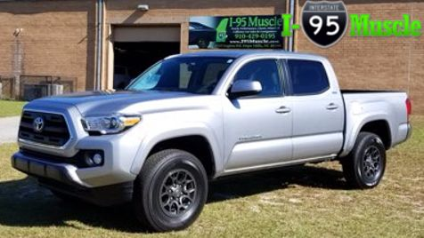2017 Toyota Tacoma SR5 in Hope Mills, NC