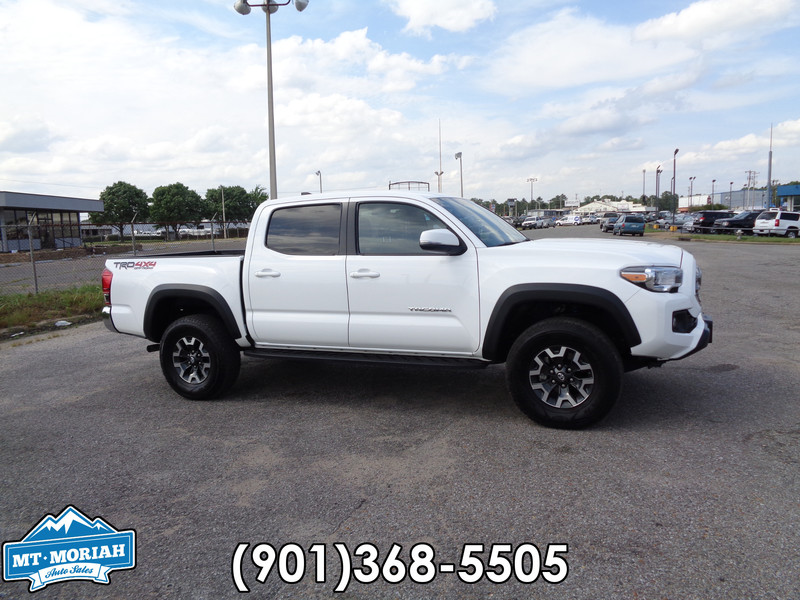 2017 Toyota Tacoma TRD Off Road in Memphis Tennessee