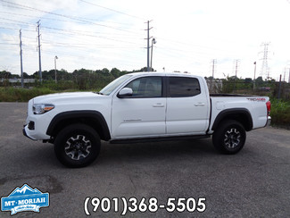 2017 Toyota Tacoma TRD Off Road in Memphis, Tennessee