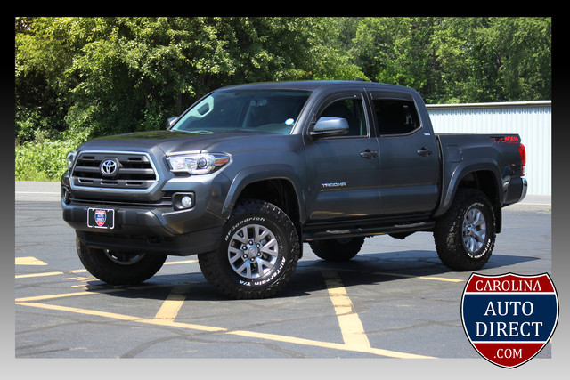 2017 Toyota Tacoma TRD Off Road Mooresville , NC 0