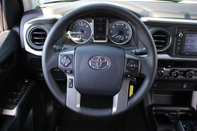 2017 Toyota Tacoma TRD Off Road Mooresville , NC 20