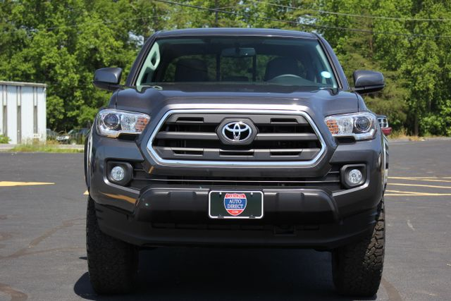 2017 Toyota Tacoma TRD Off Road Double Cab 4x4 Mooresville , NC 12