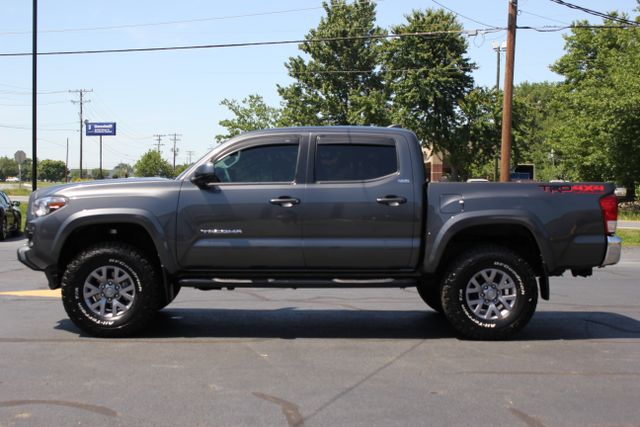 2017 Toyota Tacoma TRD Off Road Double Cab 4x4 Mooresville , NC 11