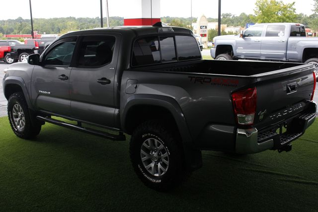 2017 Toyota Tacoma SR5 Double Cab 4x4 - LIFTED! Mooresville , NC 24