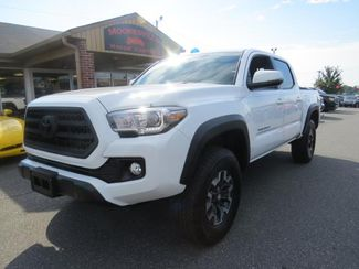 2017 Toyota Tacoma in Mooresville NC