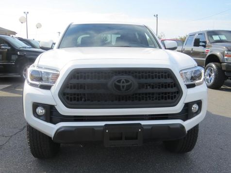 2017 Toyota Tacoma TRD Sport | Mooresville, NC | Mooresville Motor Company in Mooresville, NC