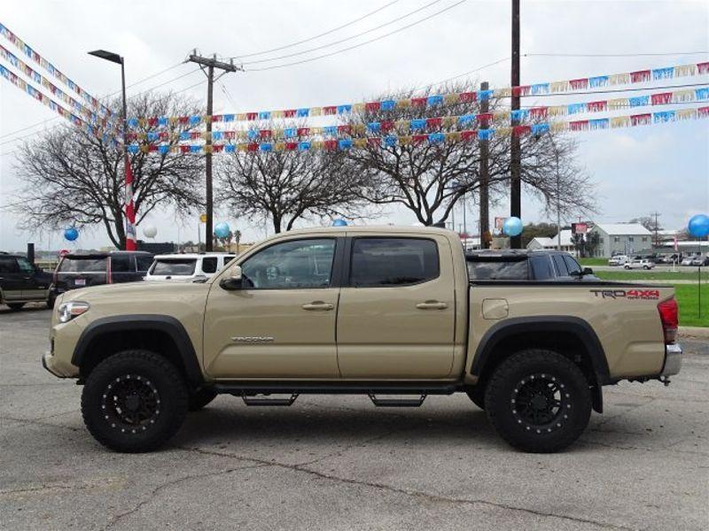 2017 Toyota Tacoma TRD Off Road   San Antonio, TX   Southside Used in San Antonio, TX