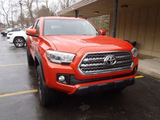 2017 Toyota TACOMA TRD in Shavertown, PA