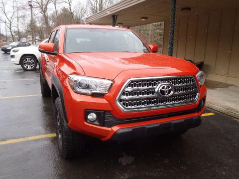 2017 Toyota TACOMA TRD DOUBLE CAB in Shavertown