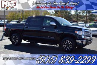 2017 Toyota Tundra Limited | Albuquerque, New Mexico | M & F Auto Sales-[ 2 ]