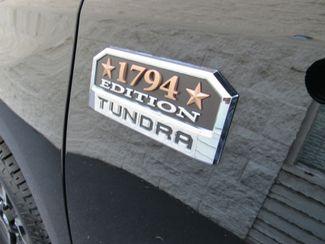 2017 Toyota Tundra 1794 Edition Like New 6K Miles! Bend, Oregon 5