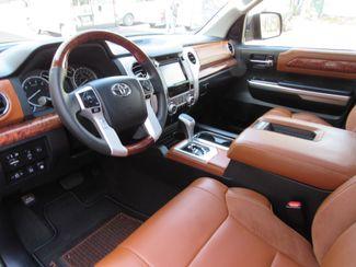 2017 Toyota Tundra 1794 Edition Like New 6K Miles! Bend, Oregon 6
