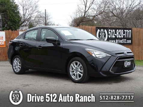 2017 Toyota Yaris iA Gas Saver LOW Miles! in Austin, TX
