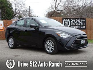 2017 Toyota Yaris iA in Austin, TX