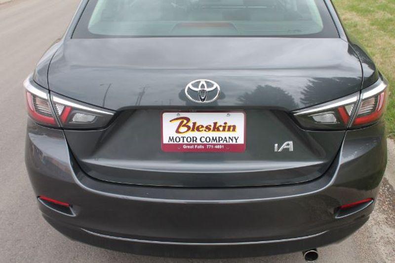 2017 Toyota Yaris iA 6A  city MT  Bleskin Motor Company   in Great Falls, MT