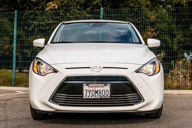 2017 Toyota Yaris iA Reseda, CA 2