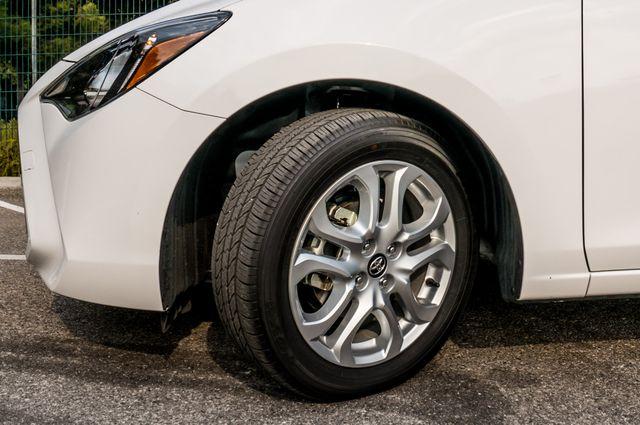 2017 Toyota Yaris iA Reseda, CA 11