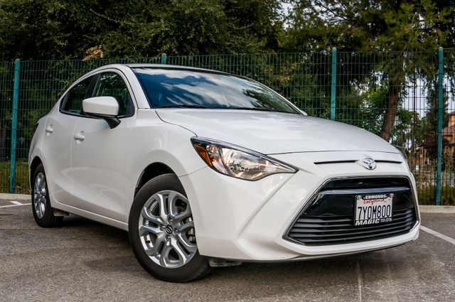 2017 Toyota Yaris iA Reseda, CA 42