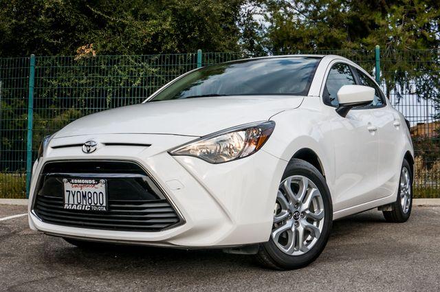 2017 Toyota Yaris iA Reseda, CA 39