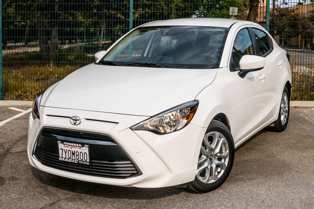 2017 Toyota Yaris iA Reseda, CA 40