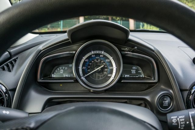 2017 Toyota Yaris iA Reseda, CA 14