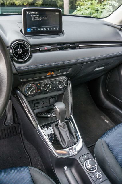 2017 Toyota Yaris iA Reseda, CA 22