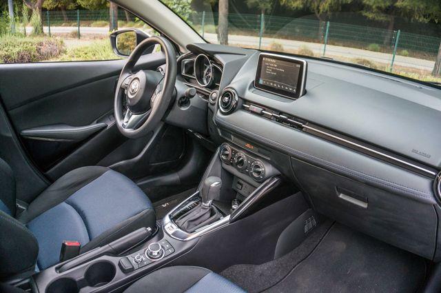 2017 Toyota Yaris iA Reseda, CA 33