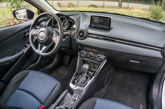 2017 Toyota Yaris iA Reseda, CA 34