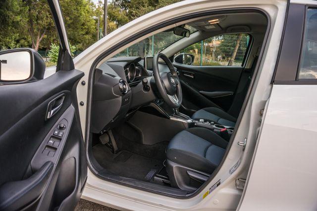 2017 Toyota Yaris iA Reseda, CA 12