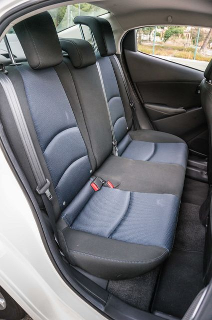 2017 Toyota Yaris iA Reseda, CA 32