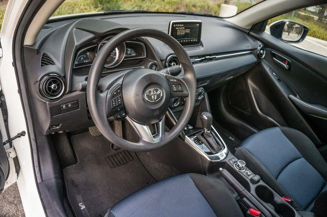 2017 Toyota Yaris iA Reseda, CA 13