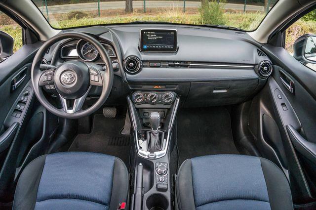 2017 Toyota Yaris iA Reseda, CA 16