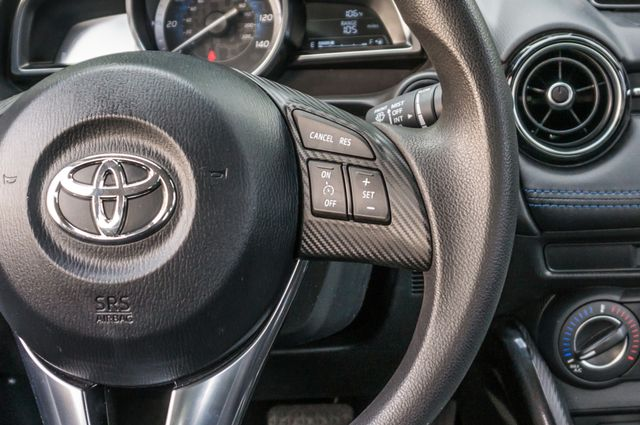 2017 Toyota Yaris iA Reseda, CA 19
