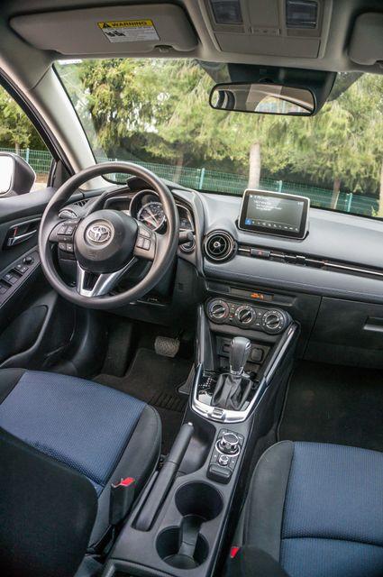2017 Toyota Yaris iA Reseda, CA 35