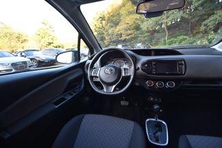 2017 Toyota Yaris Naugatuck, Connecticut 16