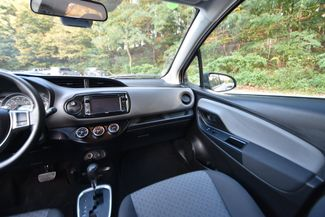 2017 Toyota Yaris Naugatuck, Connecticut 18