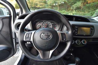 2017 Toyota Yaris Naugatuck, Connecticut 21