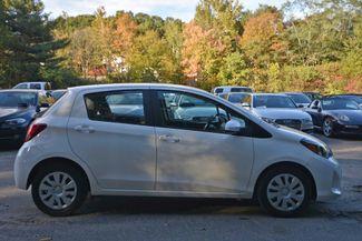 2017 Toyota Yaris Naugatuck, Connecticut 5