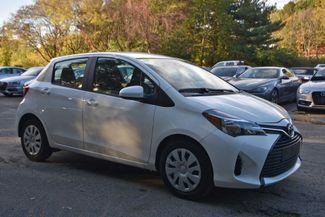 2017 Toyota Yaris Naugatuck, Connecticut 6