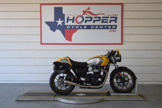 2017 Triumph Street Cup in , TX