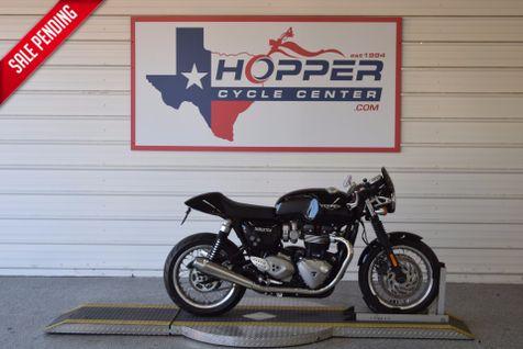 2017 Triumph Thruxton 1200  in , TX