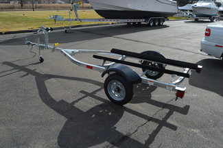 2018 Venture Boat Trailer VB-1000, Fits 12-14ft Boat East Haven, Connecticut 3
