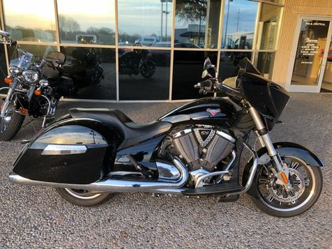 2017 Victory Cross Country® Base in , TX