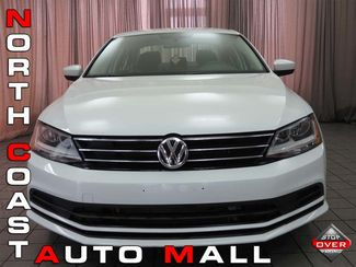 2017 Volkswagen Jetta 14T S  city OH  North Coast Auto Mall of Akron  in Akron, OH