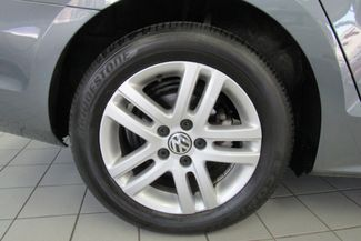 2017 Volkswagen Jetta 1.4T S W/ BACK UP CAM Chicago, Illinois 19