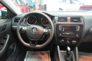 2017 Volkswagen Jetta 1.4T S W/ BACK UP CAM Chicago, Illinois 17