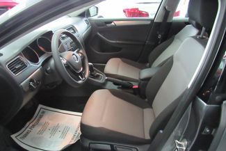 2017 Volkswagen Jetta 1.4T S W/ BACK UP CAM Chicago, Illinois 6