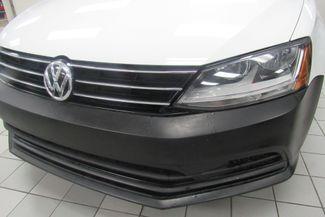 2017 Volkswagen Jetta 1.4T SE W/ BACK UP CAM Chicago, Illinois 9