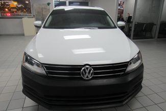 2017 Volkswagen Jetta 1.4T SE W/ BACK UP CAM Chicago, Illinois 1